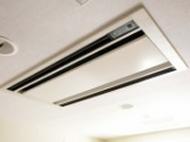天井取付型エアコンクリーニング(業務用エアコン)